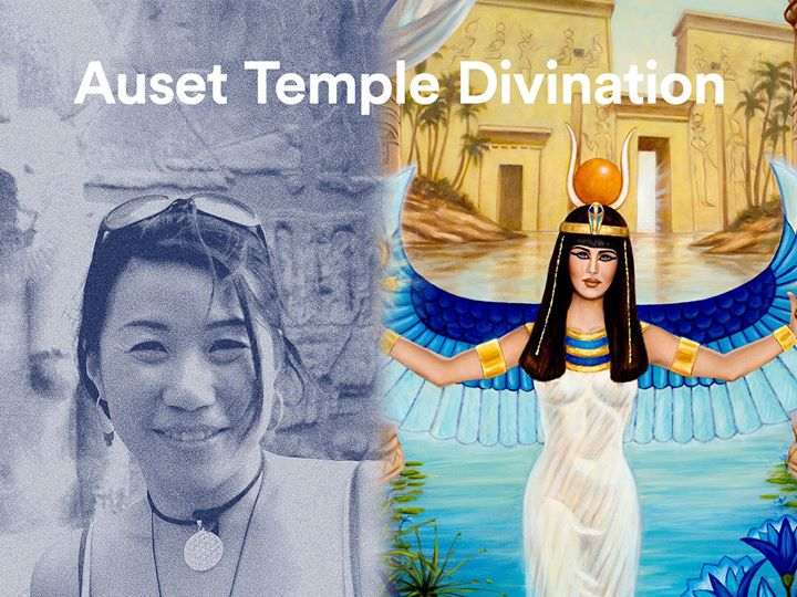 Auset Temple Divination