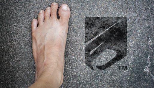 Barefoot living