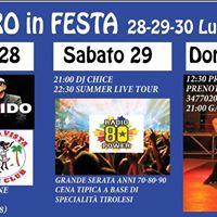 ROSARO IN FESTA 2017