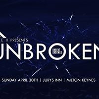 APEX Pro Wrestling Unbroken