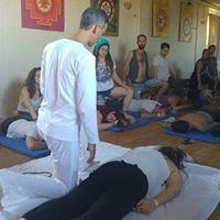 - Shiatsu &amp Meridian Yoga