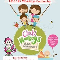 BIG Baby and Childrens Market Camberley