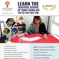 Learn The Beautiful Science of Tarot Using NLP