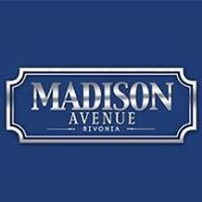 Madison Avenue Rivonia