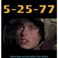 5-25-77 showing One Night Only on 52817