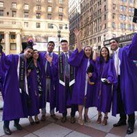 NYU Sterns Undergraduate Baccalaureate 2018