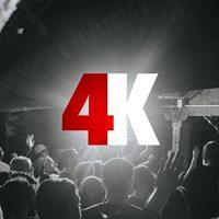 Kremwerk 4 Year Anniversary