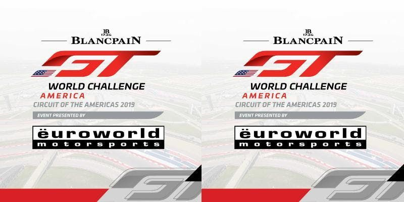 Euroworld Motorsports Rally To The Races