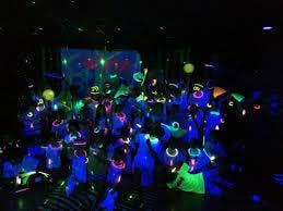 GLOW IN THE DARK OTTAWA - OFFICIAL CELEBRATION OF ALL PISCES