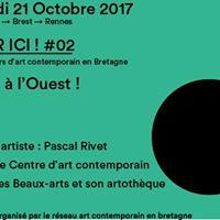 PAR ICI  2 Parcours dart contemporain  Brest