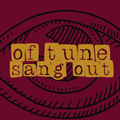 Sang Out Of Tune