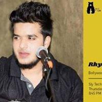 GuitarClub presents Rhythm