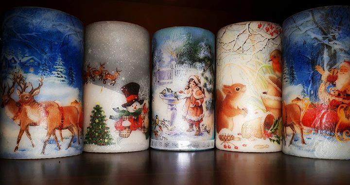 Unique Craft Gifts   Bexleyheath Christmas Market