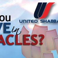United Shabbat - Shabbat of Miracles
