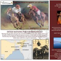 Inter Nations Polo Tournament &amp Sangai Festival