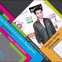 GVT Pakistan Fashion Survivors Week pfsw17