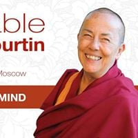 Workshop on the Mind with Ven. Robina Courtin