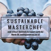 Sustainable Masterchef