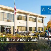 Pa Supreme Court Candidates Debate at Widener Law Commonwealth