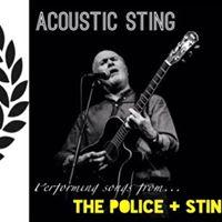 Acoustic Sting &amp Acoustic Mac  Selkirk