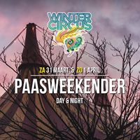 Thuishaven Paasweekender - Day &amp Night
