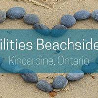 2017 All Abilities Beachside Run and Walk