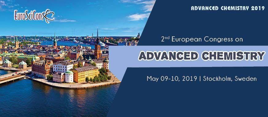 2nd European Congress on Advanced Chemistry