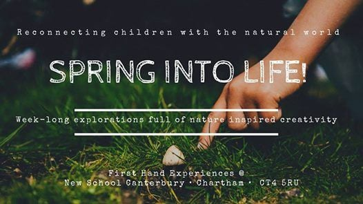 Easter Holiday Club - Spring Into Life