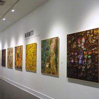 Nirmiti A contemporary art exhibition by Haroon Khimani