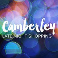 Late Night Shopping  Sing Along