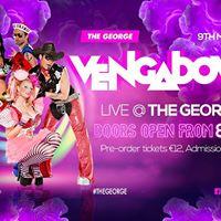 The Vengaboys