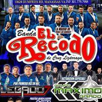Banda El Recodo Legado 7 Maximo Grado Los Players