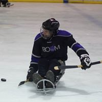 Try Sled Hockey For Free Youngstown