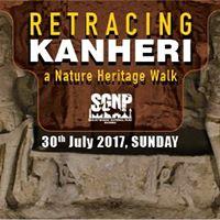 Retracing Kanheri _ A Nature Heritage Walk with Suraj Pandit.