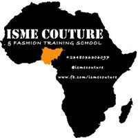 ISME Couture & Fashion Training School