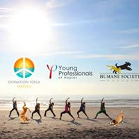 Morning Yoga-Benefiting the Humane Society Naples