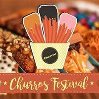 Churros Festival - Araatuba