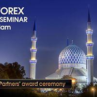 Free Trading Seminar