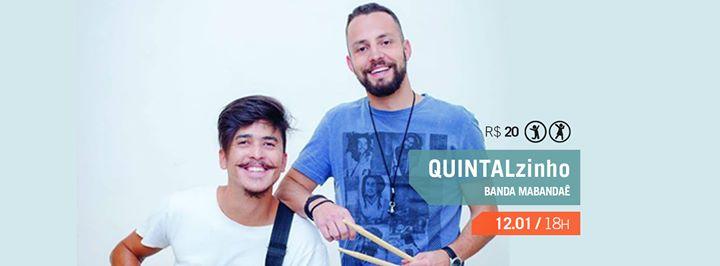 Quintalzinho   Mabanda   DJ Humberto Bosser   1201