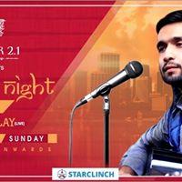 Aviral Malay - Performing LIVE at Ardor 2.1 CP