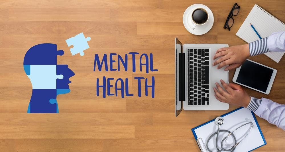 Work Related Stress with Team Mental Health