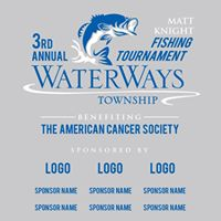 3rd Annual &quotMatt Knight&quot Fishing Tournament to Benefit The ACS