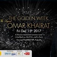 The Legend Omar Khairat