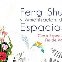 Feng Shui Y Armonizacin  Taller Especial FIN de AO
