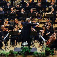 Concert in Ploieti