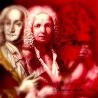Convocatoria voces &quotMagnificat rv 610&quot y &quotGloria rv 589&quot Vivaldi