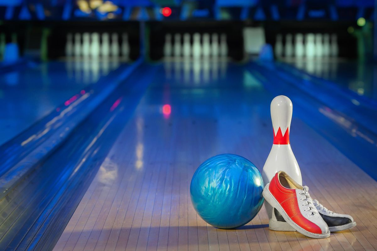 Chandler Sister Cities Bowling Fundraiser