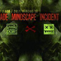 Eatbrain Night w L 33 Jade Mindscape Incident Mc Coppa