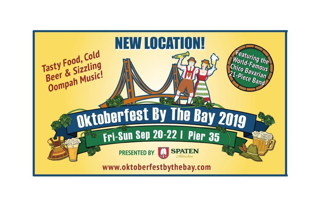 Oktoberfest By The Bay 2019