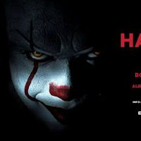 Halloween at Maison Mercer  Friday October 27th